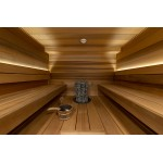 Sauna LED lights