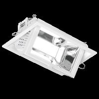 AURORA Toronto™ 35W HD süvistatav LED valgusti 4200K 3100lm 67° valge