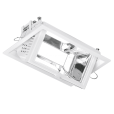 AURORA Toronto™ 35W HD LED Downlight 4200K 3100lm 67° white