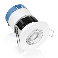 AURORA A6™ downlight 6W 4000K 620lm 60° IP65 dimmable