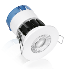 AURORA A6™ downlight 6W 3000K 600lm 60° IP65 dimmable