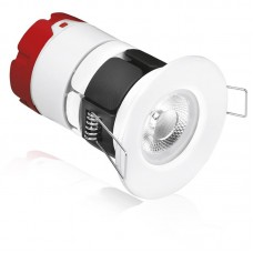 AURORA mPRO™ downlight 7W 3000K 600lm 60° IP65 dimmable