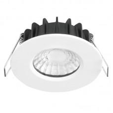 AURORA RT Pro™ süvistatav LED valgusti 7W 3000K 680lm 60° IP65 valge Dim