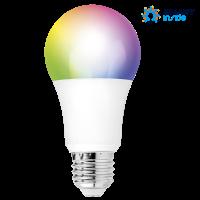 AURORA Bluetooth E27 Bulb 8W RGBTW 2700-5000K 800lm
