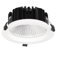 Aurora Reflector-Fit™ Ø19cm18W LED Downlight IP44 Dimmable