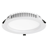 AURORA Lumi-Fit™ LED Downlight 45W 4500lm 4000K IP54 Dimmable