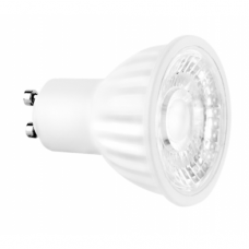 AURORA ClearVu™ LED bulb GU10 3.5W 360lm 45° 4000K dimmable