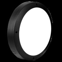 AURORA õuevalgusti HERCULES™ 18W 4000K 1700lm 36cm IP65 must
