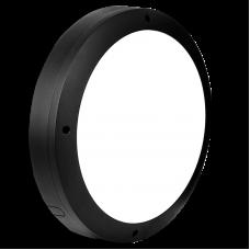 AURORA Bulkhead HERCULES™ 18W 4000K 1700lm 36cm IP65 black
