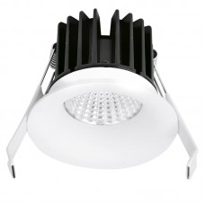 AURORA CurveE™ 8cm LED Downlight 10W 4000K 970lm 60° IP44 dim