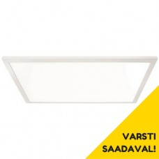 Enlite E6060™ LED panel 595x595x10mm 36W 3000K 3400lm dimmable