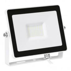 UUS Enlite  QuaZar™  õhuke LED prožektor 30W 4000K 2700lm 120° valge