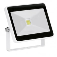 *Enlite QuaZar™ 10W Adjustable IP65 Driverless LED Floodlight 4000K 800lm 120° SAMPLE
