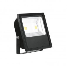 Enlite Helius™ LED Floodlight 100W 4000K 7500lm 120° Black