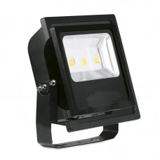Enlite Helius™ LED Floodlight 200W 4000K 14000lm 120° Black SAMPLE
