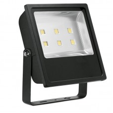 Enlite Helius™ LED Floodlight 300W 4000K 22500lm 120° Black