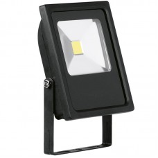 Enlite Helius™ LED Floodlight 10W 4000K 750lm 120° Black