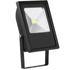 Enlite Helius™ LED Floodlight 50W 4000K 3750lm 120° Black