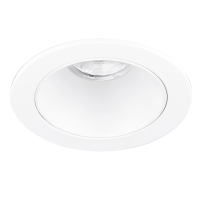 *ENLITE EDLMB™ GU10 FIXED BAFFLE Downlight