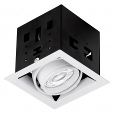 AURORA STUDIO™ PRO GU10 ADJUSTABLE DOWNLIGHTS WHITE