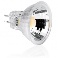 LED lamp MR11 DICHROIC 1.6W 160lm 12V 3000K Enlite