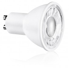 Enlite ICE™ LED Bulb Dimmable GU10 5W 520lm 4000K