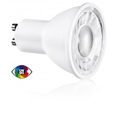 *Enlite ICE™ LED Bulb CRI90 Dimmable GU10 5W 440Lm 4000K