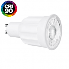 Enlite ICE™ LED Bulb Dimmable GU10  24° 10W 750lm 3000K CRI90