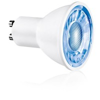 Enlite ICE™ LED lamp GU10 3W Blue