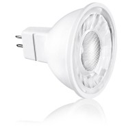 Enlite ICE™ LED pirn 12V MR16 5W 500Lm 60° 3000K