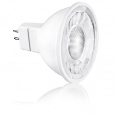 Enlite ICE™ LED pirn 12V MR16 5W 500Lm 38° 3000K