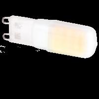 Enlite G9 LED Bulb G9 2.5W 240V 210lm 3000K