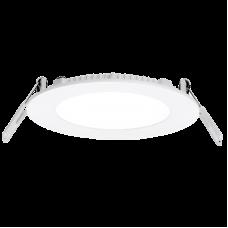 Enlite Slim-Fit™ LED valgusti 6W 3000K 110° 420lm IP44