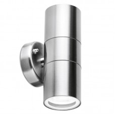 WALLE™ PRO GU10 IP65 fixed up&down wall light IP65 dimmable