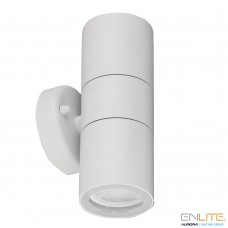 WALLE™ GU10 IP44 fixed up&down wall light dimmable white