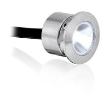 ENLITE M-LitePRO IP68 1W markervalgusti ümar 31x40mm 3000K