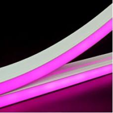 Silicone NEON FLEX 24V Pro 12x20mm 10W/m RGB IP67 5m