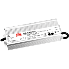 Power supply for LED strips 12V 264W