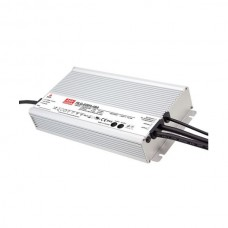 Power supply for LED strips 12V 480W