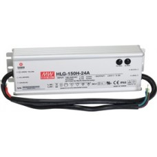 Power supply for LED strips 24V 150W