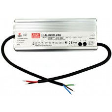 Power supply for LED strips 24V 320W