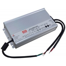 Power supply for LED strips 24V 600W