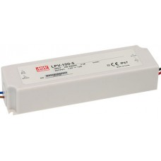 LPV-100-5 Mean Well Power Supply 5V 60W