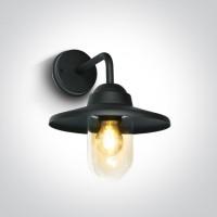 Wall light ROME E27 socket IP44 - must