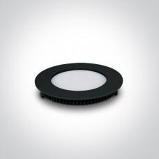 B-Slim Ø12cm LED downlight 8W 3000K 120° 480lm