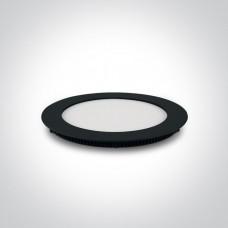 B-Slim Ø17.3cm LED downlight 12W 3000K 120° 720lm