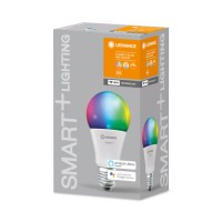 SMART+ Wifi E27 LED pirn 9W RGBTW 2700-6500K 806lm