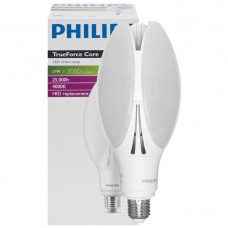 Tänavavalgusti LED pirn E27 TrueForce Public 27W 4000K 3000lm Philips