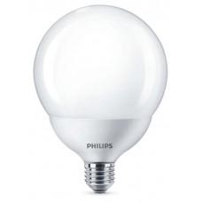 Philips LED Bulb E27 Globe 18W 2000lm 2700K
