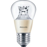 Philips MASTER LED bulb E27 6W 470lm 2700K DiamondSpark DimTone